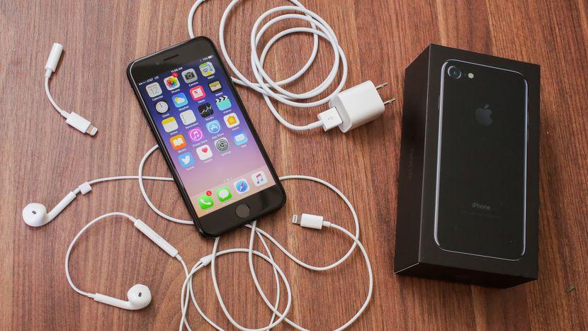Vale a pena trocar o iPhone 6S pelo iPhone 7?