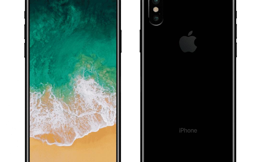 O que se espera do novo iPhone 8?