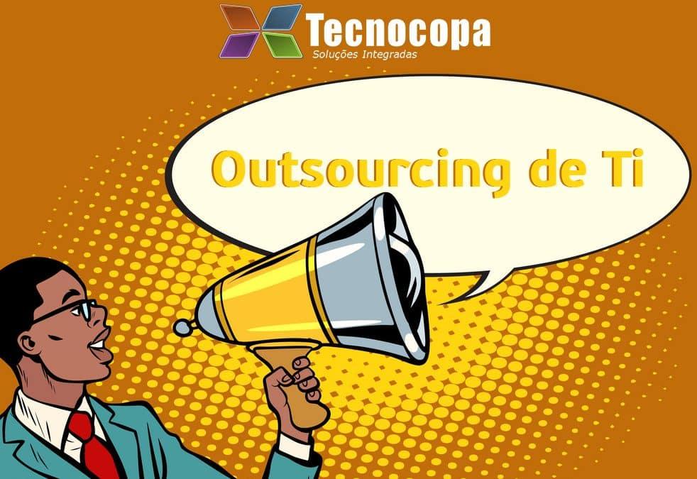 Soluções em TI: Outsourcing