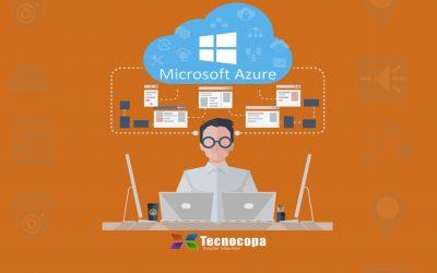 Entenda o que é o Microsoft Azure