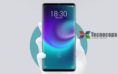 Meizu zero: O primeiro Smartphone sem botão